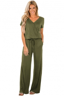 Jasper Casual Lunch Date Jumpsuit LC64388