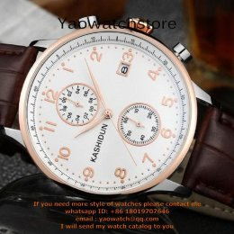 Free Shipping Casual Classic Men's Mechanical Watch Police Special Forces Watches Dark Warrior Waterproof Royal Edition Clock