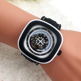 Classic men's watch quartz watch silicone watchband simple fashion children watch, mechanical design relogio masculino Clock
