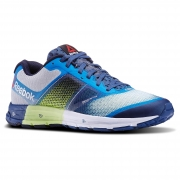 Reebok ONE Cushion 2.0 Blue