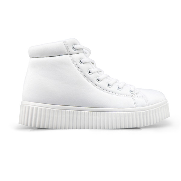 High-top Platform Shoes