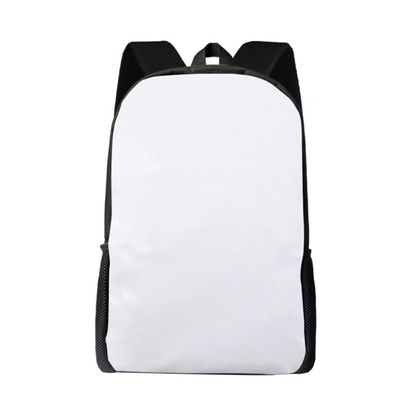 Kids Black Chain Bag