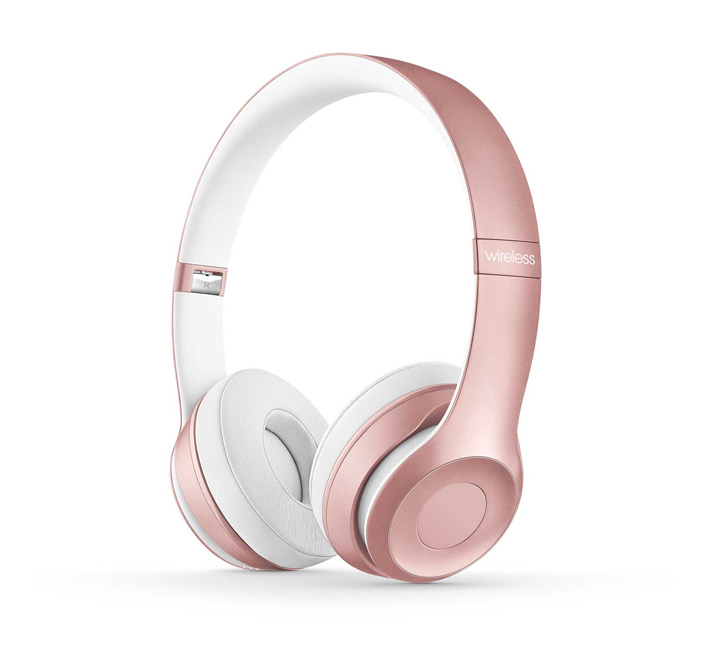 White Solo 2 Wireless